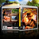 Indiana Jones and the Staff of Kings Box Art Cover