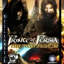Prince of Persia: The Twin Princess Box Art Cover