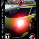 Need for Speed Underground 3 Box Art Cover