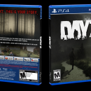 DayZ Box Art Cover