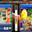 Dragonball Z: Battle Of Z Box Art Cover
