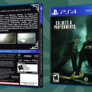 Sherlock Holmes Crimes and Punishments Box Art Cover