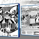 Fairy Tail Box Art Cover