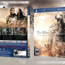 The Elder Scrolls: Online Box Art Cover
