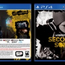 Infamous:Second Son Box Art Cover