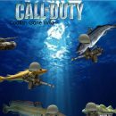 Call of Duty: Codfish Gone Wild Box Art Cover