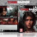 Tomb Raider: Definitive Edition Box Art Cover