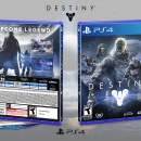 Destiny Box Art Cover