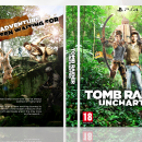 Tomb Raider: Uncharted Box Art Cover