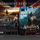 Assassin's Creed Victory Box Art Cover