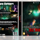 Dead or Alive 5 Last Round Box Art Cover