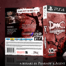DMC: Devil May Cry - Definitive Edition Box Art Cover
