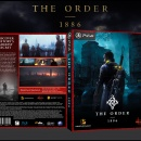The Order 1886 Box Art Cover