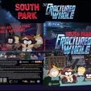 South Park - the Fractured but Whole Box Art Cover