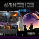 Star Wars 1313 Box Art Cover
