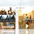 Assassin's Creed: The Altair Collection Box Art Cover