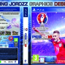 UEFA EURO 2016 Box Art Cover