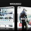 Watch Dogs 2 Box Art Cover