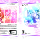 Megadimension Neptunia VII Box Art Cover