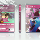 Overwatch: Origins Edition Box Art Cover