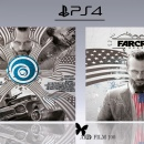 FARCRY 5 Box Art Cover