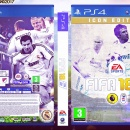 FIFA 18 Box Art Cover