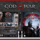 God Of War Box Art Cover