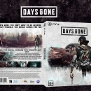Days Gone Box Art Cover