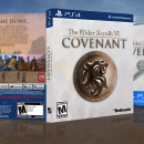 The Elder Scrolls VI: Covenant Box Art Cover