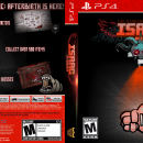 The Binding of Isaac: Afterbirth Box Art Cover