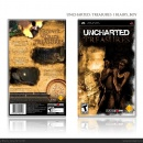 Uncharted: Treasures Box Art Cover