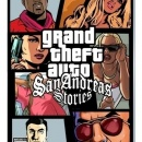 Grand Theft Auto: San Andreas Stories Box Art Cover