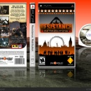 Resistance: Retribution Box Art Cover