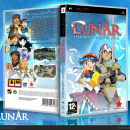 Lunar: Harmony of Silver Star Box Art Cover