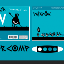 Patapon Box Art Cover