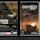 Call of Duty: Portable Box Art Cover