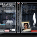 Silent Hill Shattered Memories Box Art Cover