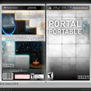 Portal: Portable Box Art Cover