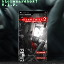 Silent Hill 2: Sleepless Nights Edition (W.I.P.) Box Art Cover