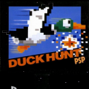 Duck Hunt PSP Box Art Cover