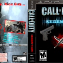 Call of Duty: Redemption Box Art Cover