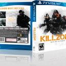 Killzone War On Helghan Box Art Cover
