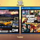 Grand Theft Auto: San Fierro Box Art Cover