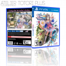 Atelier Totori Plus Box Art Cover