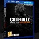 Call Of Duty Black Ops: Declassified II Box Art Cover