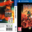 The Ultimate Doom Box Art Cover