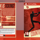 CounterSpy Box Art Cover