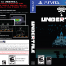 Undertale Box Art Cover
