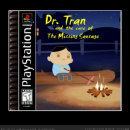 Dr. Tran and the Case Of The Missing Sausage Box Art Cover