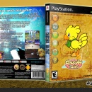 Chocobo Racing Box Art Cover